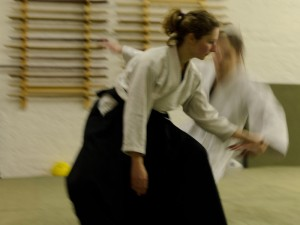 difference judo aikido
