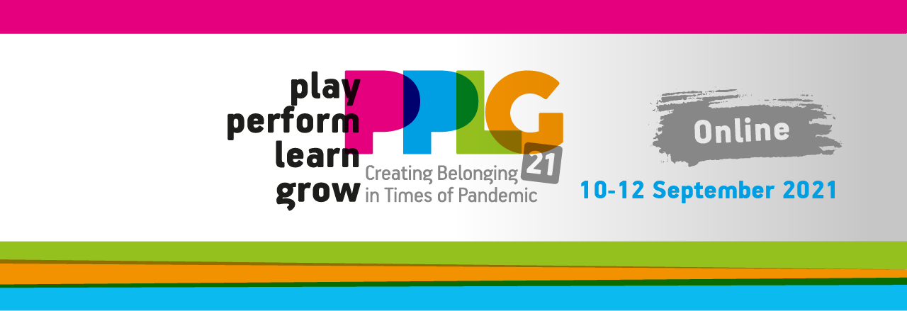 Creating Belonging in Times of Pandemic: Call for Proposals for PPLG 2021